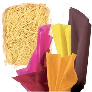 Χόρτο - Χαρτί Συσκευασίας